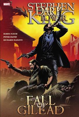 The Fall of Gilead: Fall of Gilead - The Dark Tower (Paperback)