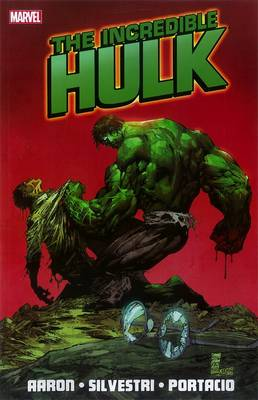Incredible Hulk: Vol. 1 (Paperback)