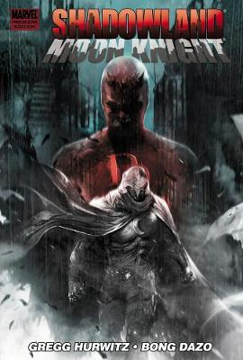 Shadowland: Moon Knight (Hardback)