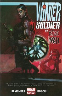 Winter Soldier: The Bitter March (Paperback)