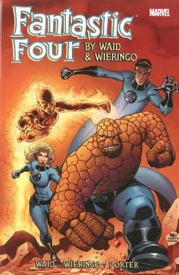 Fantastic Four Ultimate Collection: Bk. 3 (Paperback)