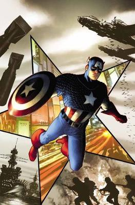 Captain America: Volume 1 (Hardback)