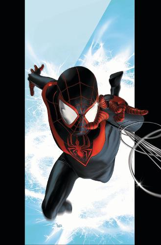 Ultimate Comics Spider-Man: Vol. 1 (Hardback)