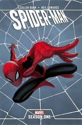 Spider-man: Season One: Season One (Hardback)