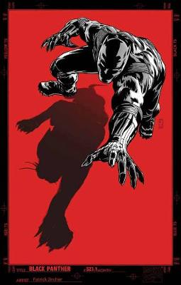 Black Panther: the Deadliest Man Alive: The Kingpin of Wakanda (Paperback)