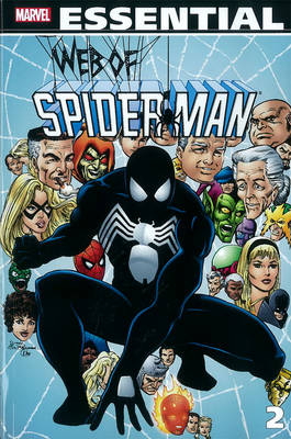 Essential Web of Spider-Man: Vol. 2 (Paperback)