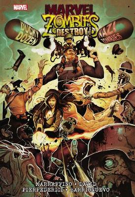 Marvel Zombies Destroy! (Paperback)