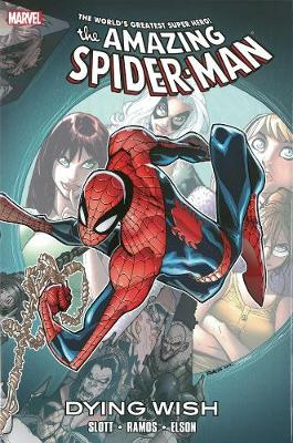 Spider-Man: Dying Wish (Hardback)