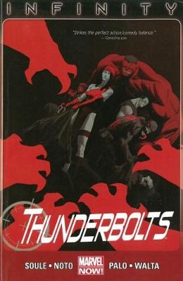 Thunderbolts: Infinity (Marvel Now) Volume 3 (Paperback)