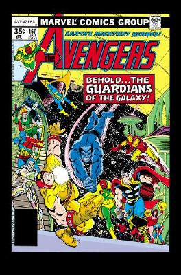 Guardians of the Galaxy: Tomorrow's Avengers Volume 2 (Paperback)