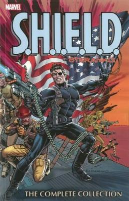 S.H.I.E.L.D.: Complete Collection (Paperback)