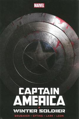Captain America: Winter Soldier (Hardback)