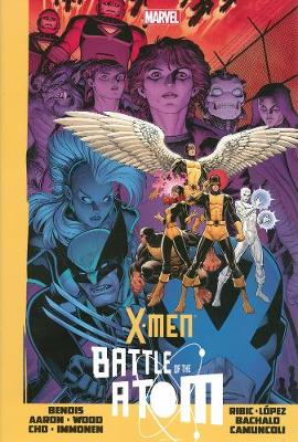 X-Men: Battle of the Atom (Hardback)