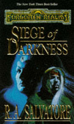Siege of Darkness - Forgotten Realms S. (Paperback)