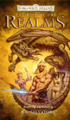 Best of the Realms (Paperback)