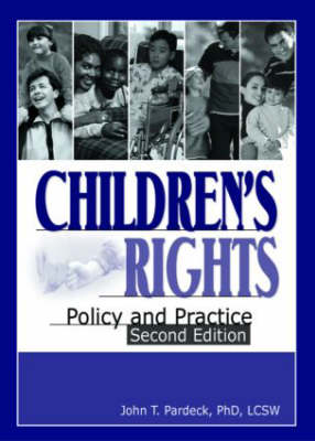 Children's Rights: Policy and Practice (Hardback)