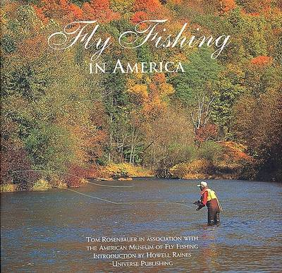 Fly Fishing in America (Paperback)