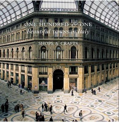 One Hundred Towns in Italy (Hardback)