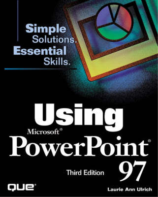 Using Microsoft PowerPoint 97 - Using (Paperback)