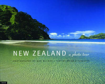 New Zealand: A Photo Tour (Paperback)