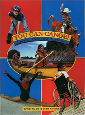 You Can Canoe! - Literacy Links Chapter Books (Paperback)