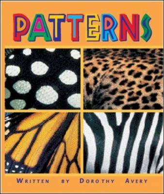 Patterns Level 1: Step One - Storysteps (Paperback)