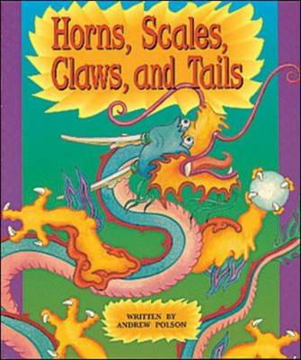Horns, Scales, Claws and Tails (Level 16) - Storysteps (Paperback)