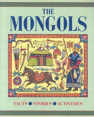 The Mongols - Journey into Civilization S. (Paperback)