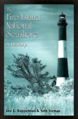 The Fire Island National Seashore (Paperback)