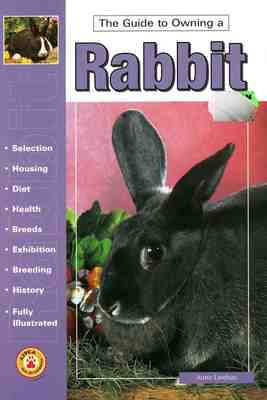 Guide to Owning a Rabbit (Paperback)