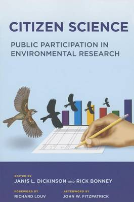 Citizen Science: Public Participation in Environmental Research (Paperback)