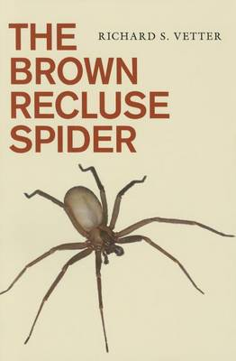 The Brown Recluse Spider (Paperback)