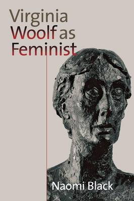 Virginia Woolf as Feminist (Paperback)