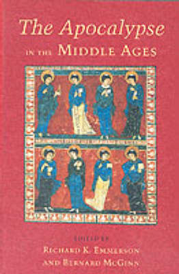 The Apocalypse in the Middle Ages (Paperback)