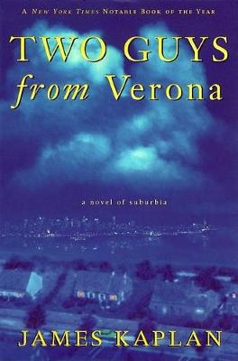 Two Guys from Verona (Paperback)