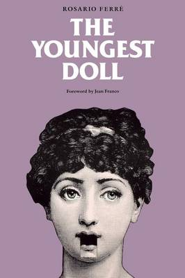 The Youngest Doll - Latin American woman writers (Paperback)