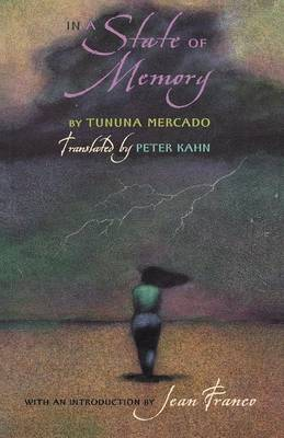 In a State of Memory - Latin American Women Writers (Paperback)