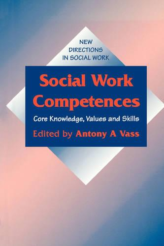 values in social work practice essay