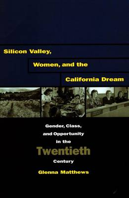 Silicon Valley, Women and the California Dream: Gender, Class and Opportunity in the Twentieth Century (Paperback)