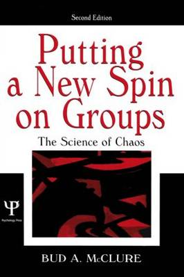 Putting a New Spin on Groups: The Science of Chaos (Hardback)