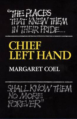 Chief Left Hand: Southern Arapaho - Civilization of the American Indian 159 (Paperback)