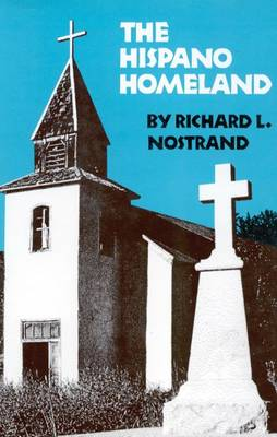 The Hispano Homeland (Paperback)