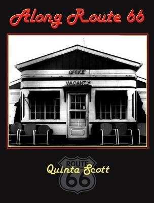 Along Route 66 (Paperback)