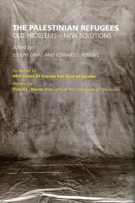 Palestinian Refugees: Traditional Positions and New Solutions (Hardback)