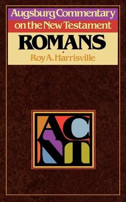 Augsburg Commentary on the New Testament: Romans (Paperback)