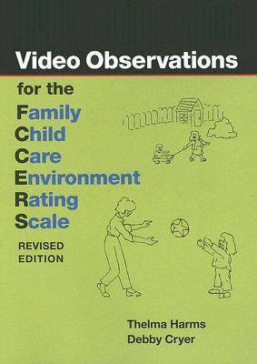 Video Observations for the FCCERS-R (DVD)
