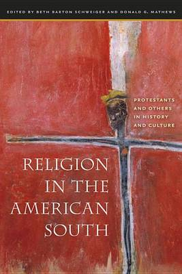 Religion in the American South: Protestants and Others in History and Culture (Hardback)