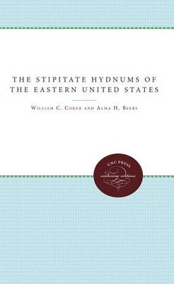 The Stipitate Hydnums of the Eastern United States (Paperback)