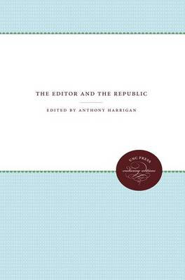 The Editor and the Republic (Paperback)