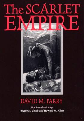 The Scarlet Empire (Paperback)